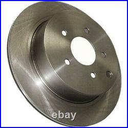 121.80001 Centric Brake Disc Front or Rear Driver Passenger Side New for Chevy